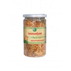 ImmunGold Cordyceps gomba tea - 30g