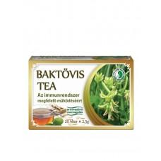 Baktövis tea - 20db