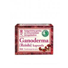 Ganoderma -Reishi- kapszula - 60db