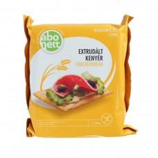 Abonett Bio extrudált kenyér 100g kukoricás