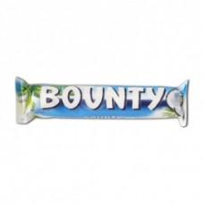 Bounty tejcsokoládés szelet 57g