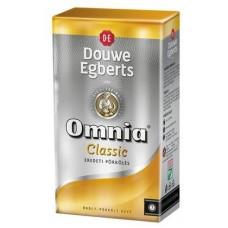 Douwe Egberts Omnia 250g őrölt kávé