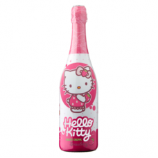 Hello Kitty Party Drink 750ml Eper 12%