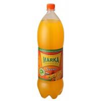 Márka üdítő 2l Narancs