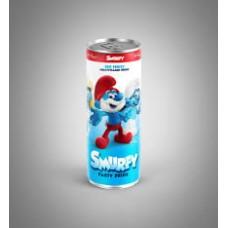Smurfy Vitamin Drink 250ml Erdeigyümölcs