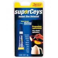 Ceys Superceys 3g pillanatragaszó