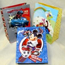 Dísztasak Disney IV. 330x455x100mm