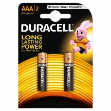 Duracell Basic Mikro 2db AAA