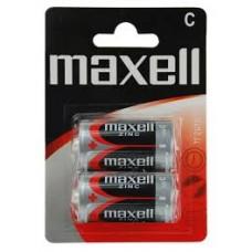 Maxell R14x2 féltartós bébielem