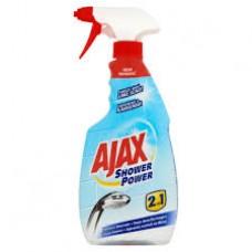 Ajax Shower Power fürdőszoba tisztítószer 500ml