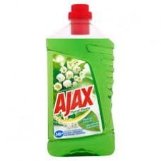 Ajax általános tisztítószer 1000ml citrom-narancs (zöld)