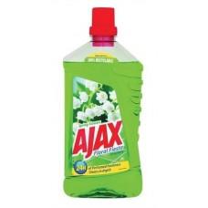 Ajax általános tisztítószer 1000ml piros