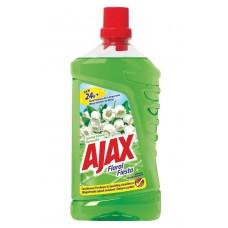 Ajax általános tisztítószer 1000ml zöld