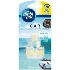 Ambi Pur Car készülék 7ml Aqua / Ocean Mist
