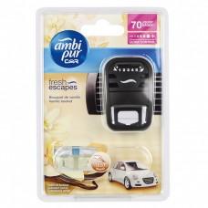 Ambi Pur Car készülék 7ml Moonlight vanília