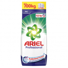 Ariel Ultra kompakt mosópor 10,5kg Regular 140 mosásos