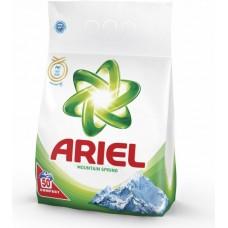 Ariel Ultra kompakt mosópor 1,5kg Mountain Spring 20 mosásos