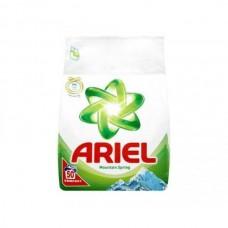 Ariel Ultra kompakt mosópor 3,75kg Color 50 mosásos