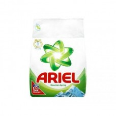 Ariel Ultra kompakt mosópor 3,75kg Mountain Spring 50 mosásos