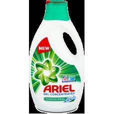 Ariel folyékony 2,2l (2,6l) Mountain Spring 40 mosás