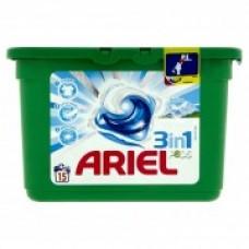 Ariel mosógél kapszula 3in1 14db Color&style