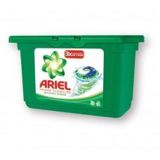 Ariel mosógél kapszula 3in1 14db Mountain Spring