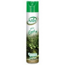 Attis légrissítő aerosol 3in1 300ml Forest Fresh