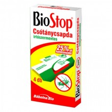 Biostop csótánycsapda 4db