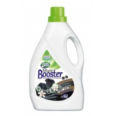 Booster folyékony 71,61 2l Black 40 mosásos