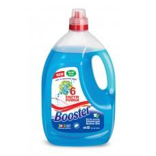 Booster mosógél 3l Universal 40 mosásos