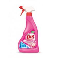Dix professional Zuhanykabin tisztító spray 500ml