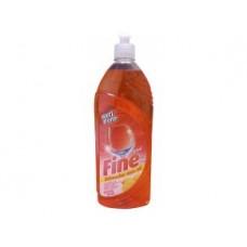 Fine gépi mosogató öblítő 750ml
