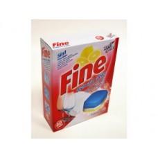 Fine mosgatógép tabletta 5in1 40db