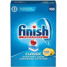 Finish tabletta Powerball Classic 100db