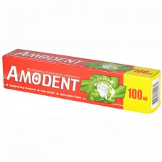 Amodent fogkrém 100ml Herbal