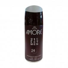 Amore deo spray 150ml férfi 212
