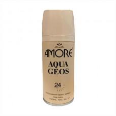 Amore deo spray 150ml férfi Aqua Geos