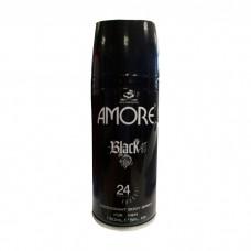 Amore deo spray 150ml férfi Blacks