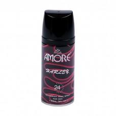 Amore deo spray 150ml férfi Harley