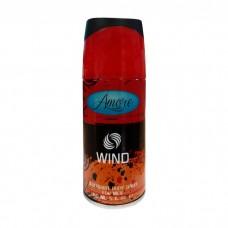 Amore deo spray 150ml férfi Wind