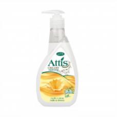 Attis folyékony szappan 400ml CreamyHoney