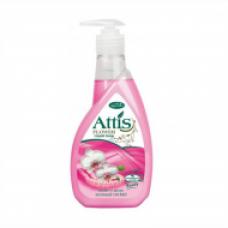 Attis folyékony szappan 400ml Flower