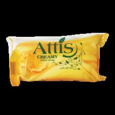 Attis szappan 100g Creamy