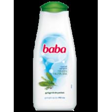 Baba hajsampon 400ml / Családi minden hajtípusra /gyógynöv.