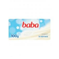 Baba szappan 100g Krémes