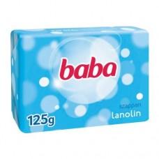 Baba szappan lanolinos 125g