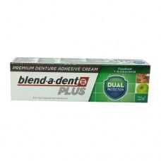 Blend-a-dent protézisrögzítő 40g Dual Protection