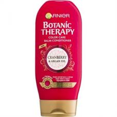 Botanic Therapy balzsam 200ml Argan&canberry festett/melír