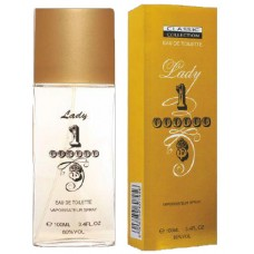Classic Collection EDT 100ml 1 000 000 $