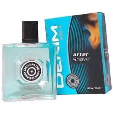 Denim after shave 100ml Aqua